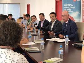 El Ayuntamiento de Murcia subvencionará la compra de vehículos eléctricos y puntos de recarga en comunidades de vecinos