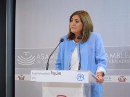 """El PP pide la paralización del decreto """"sectario"""" de la concertada y exige diálogo a Vara"""