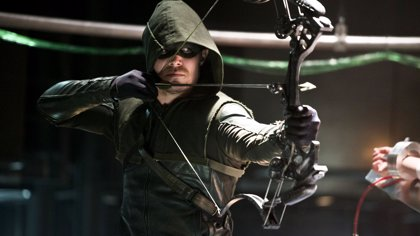 Stephen Amell elige al mejor villano de Arrow