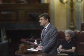 Catalá dice desconocer las inversiones de Moix en Panamá y se remite a las explicaciones de Fiscalía