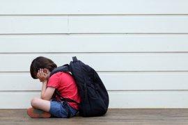 El daño psicológico que deja el acoso en los menores es más permanente que el físico