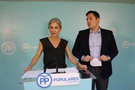 """PP-A exigirá 5.000 plazas más de FP en Sevilla para paliar el """"abandono"""" de la Junta en la provincia"""