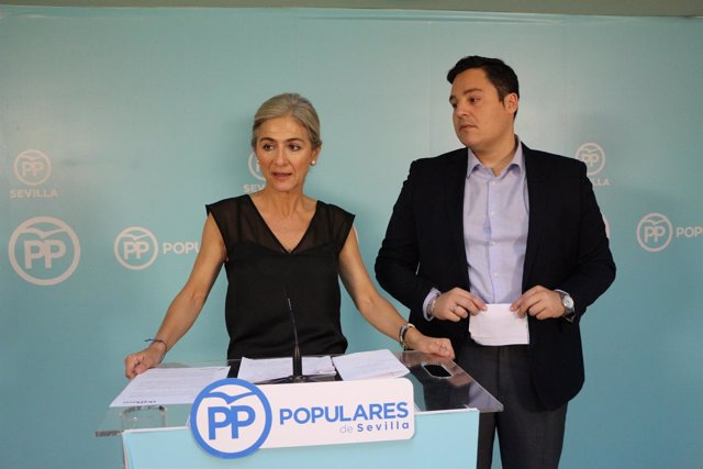 Audio Y Foto Rp Patricia Del Pozo Y José Luis García Sobre Los Conciertos De For