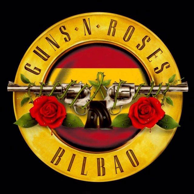 GUNS N ROSES EN BILBAO