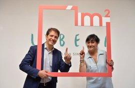 SEO/BirdLife y Ecoembes lanzan 'Libera', una campaña de acción colectiva y ciencia ciudadana para limpiar la naturaleza