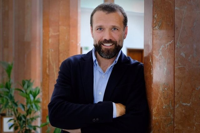 Concejal de Deportes de Santander, Juan Domínguez