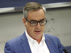 Ciudadanos respeta que Rajoy tenga que comparecer en persona por 'Gürtel'
