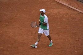 Verdasco da la sorpresa y elimina a Zverev en Roland Garros