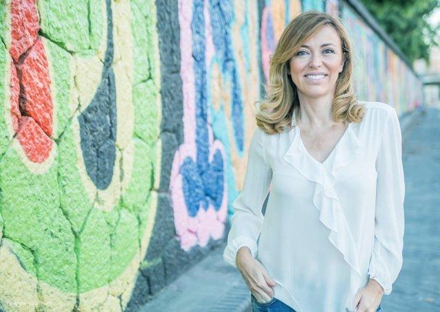 Beatriz Mori dramaturga Curso de autoayuda para perversos Teatro Cervantes