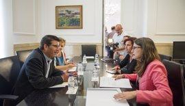"""Consell y Diputación de Valencia """"acelerarán"""" el centro de menores de Llíria para que esté en marcha a finales de 2018"""