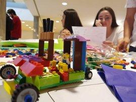 El programa piloto 'Youthemprende' en el que han participado alrededor de 150 alumnos de Bachillerato finaliza en Mérida