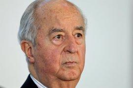 Imputado un ex primer ministro francés por las irregularidades en la venta de submarinos a Pakistán