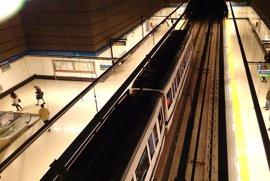 El sindicato de Maquinistas de Metro de Madrid convoca huelga de 24 horas desde el 28 de junio al 2 de julio