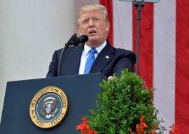 Trump propone al Senado cambiar sus normas para que baste la mayoría simple