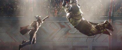 Thor Ragnarok: Así es Sakaar, el planeta donde vive Hulk