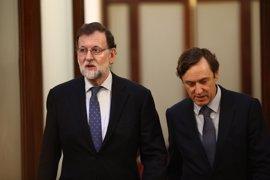 """El PP ve """"improcedente"""" la comparecencia de Rajoy por Gürtel: """"No tiene nada que aportar"""""""
