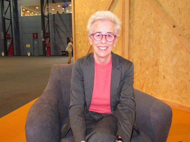 Teresa Vigon, Directora Asturex