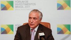 El Tribunal Supremo de Brasil autoriza un interrogatorio de la Policía a Temer