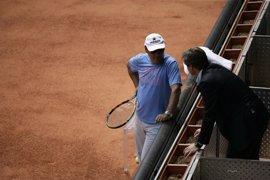 """Toni Nadal: """"La vida de Rafa no cambiará si gana este torneo por décima vez"""""""