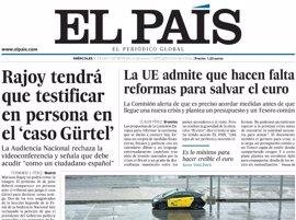Las portadas de los periódicos de hoy, miércoles 31 de mayo de 2017