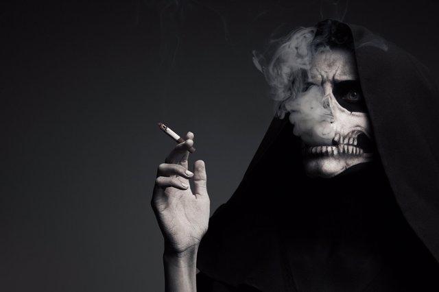 Tabaco, fumar, riesgos