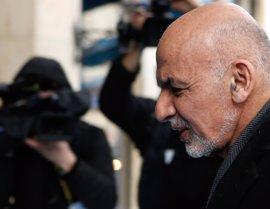 """El presidente afgano dice que el atentado de Kabul es """"un crimen contra la Humanidad"""""""
