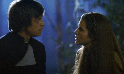 Star Wars: ¿Se reencontrarán Luke y Leia en Los Últimos Jedi?