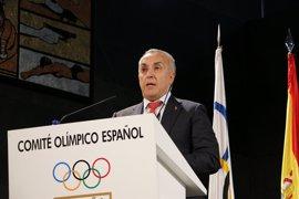 Alejandro Blanco, reelegido como presidente del COE