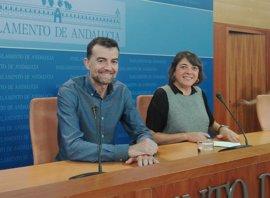 Maíllo: Las propuestas de Susana Díaz no tendrán credibilidad sin un cambio de gobierno