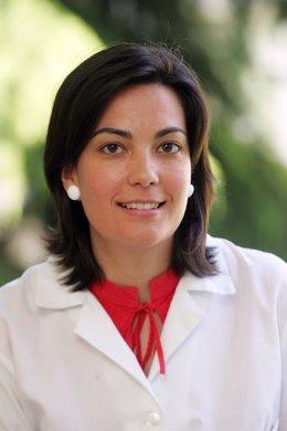 Ana Belén Crujeiras