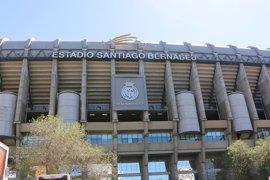 El Ayuntamiento de Madrid da luz verde a la remodelación del Bernabéu