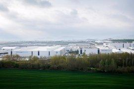 Volkswagen Navarra, fábrica líder del nuevo Polo