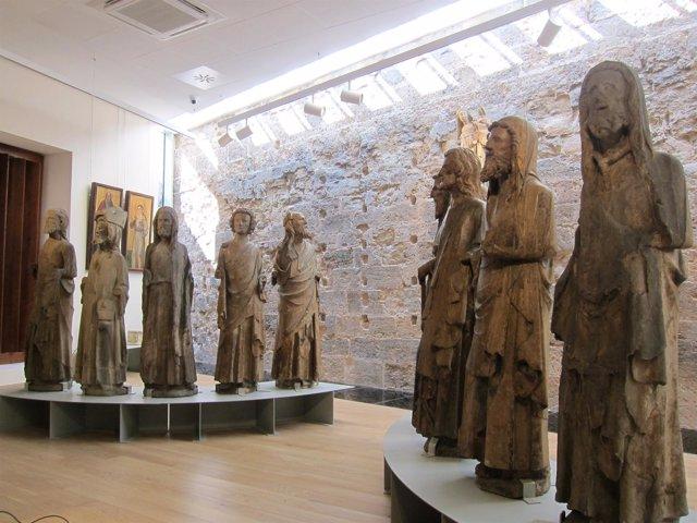 Arte En El Museo De Al Catedral De València