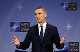 """Stoltenberg condena el """"horrible"""" atentado de Kabul y reafirma el apoyo en la lucha antiterrorista"""