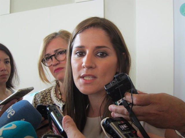 Gil Rosiña atiende a los medios en Badajoz