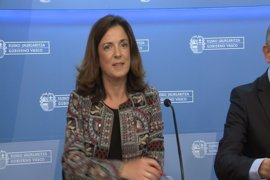 Gobierno vasco propone limitar la RGI a una por domicilio
