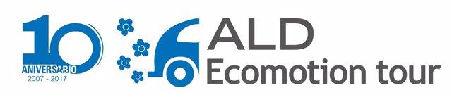 ALD Ecomotion Tour, décimo aniversario