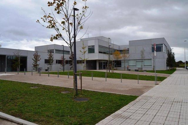 Centro Salud Bezana.