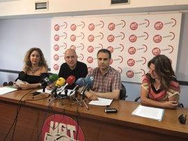 Junta de Personal exige a Ruiz cumplir el acuerdo de reducción de horas lectivas a profesores de ESO