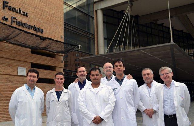 Desarrollan modelo experimental en conejos para investigar síndrome metabólico