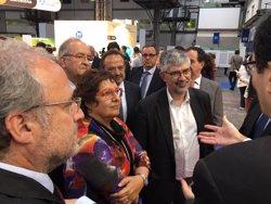 Bizbarcelona by Barcelona Activa comença la setena edició marcada per la transformació digital (EUROPA PRESS)