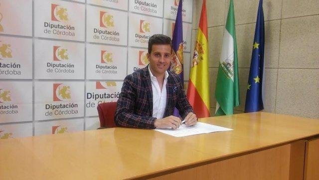 Torralbo presenta las convocatorias de Juventud y Deportes