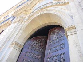 El TSJCV urge a Ministerio y Generalitat a dotar de medios a los tres juzgados especializados para cláusulas suelo
