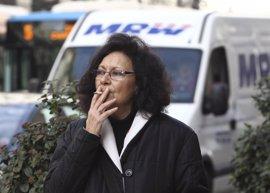 Andalucía registra un descenso del 3% de fumadores en los últimos cuatro años