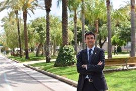 Francisco Mora tomará posesión como rector de la UPV este jueves