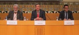 Expertos proponen que la universidad catalana tienda a la gratuidad y se abra a la sociedad