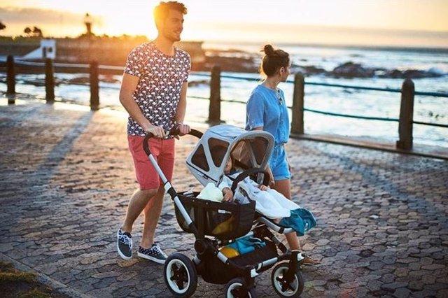 Accesorios para las vacaciones con tu bebé