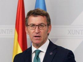 """Feijóo respeta la decisión que obliga a Rajoy a ir a la Audiencia, aunque """"antes hubiera resoluciones distintas"""""""