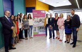 Cantabria apuesta por sinergia empresas-Universidad mediante doctorados industriales