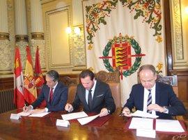 Los socios de la SVAV aportan 800.000 euros para gastos operativos y nóminas
